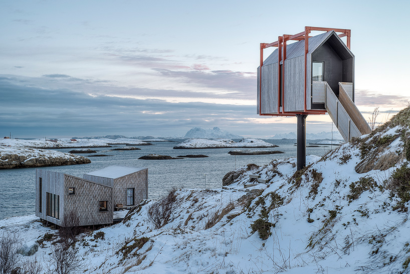 A Unique Workplace in the Heart of Northern Norway