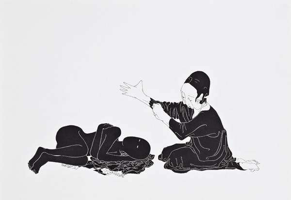 http://www.moonassi.com/  http://www.emptykingdom.com/featured/daehyun-kim-moonass
