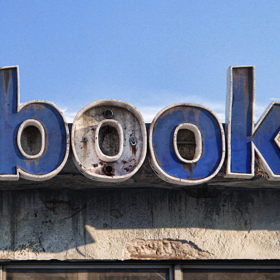 Social Decay – When social networks will be nothing more than ruins
