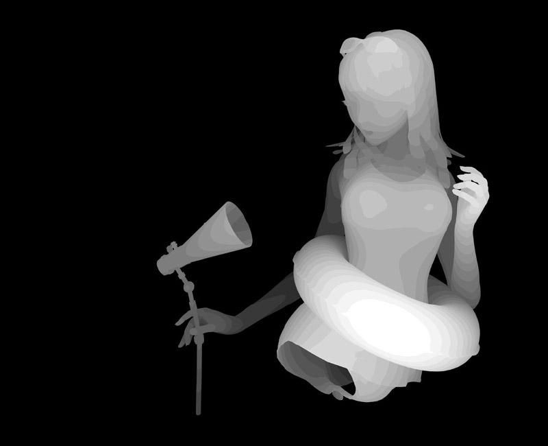 Distanfeerism - Artist - Kazuki Takamatsu