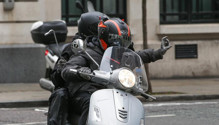 Мэр Лондона обратился к производителям с просьбой о помощи в борьбе с угонщиками