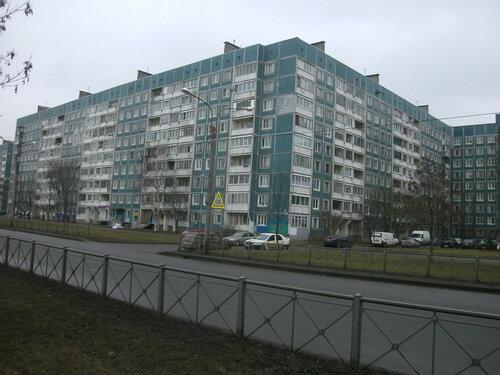 Тверская ул. 50