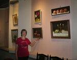 Выставка в Музее Зеленограда