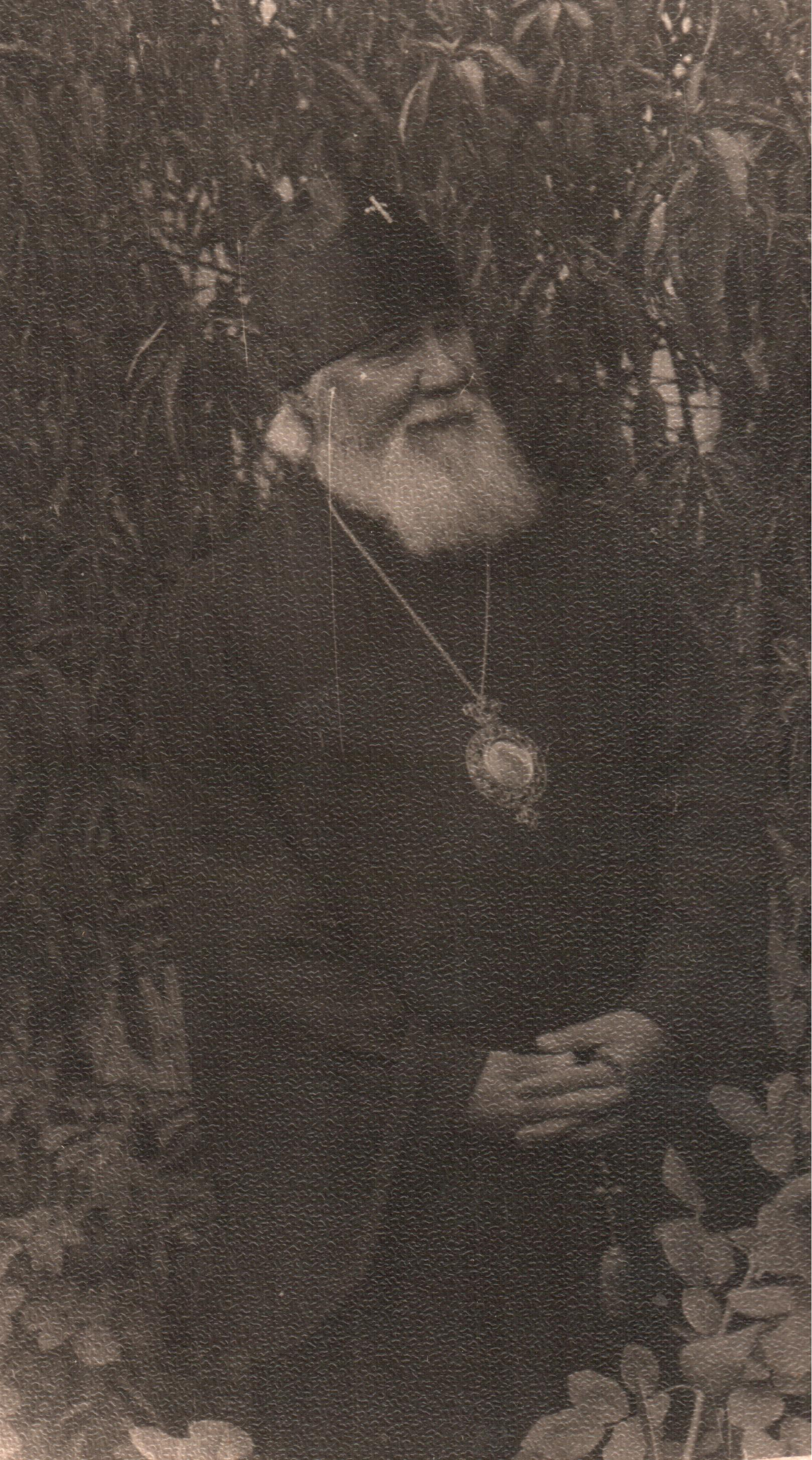 1961. Херсон. Архиепископ Иоанн