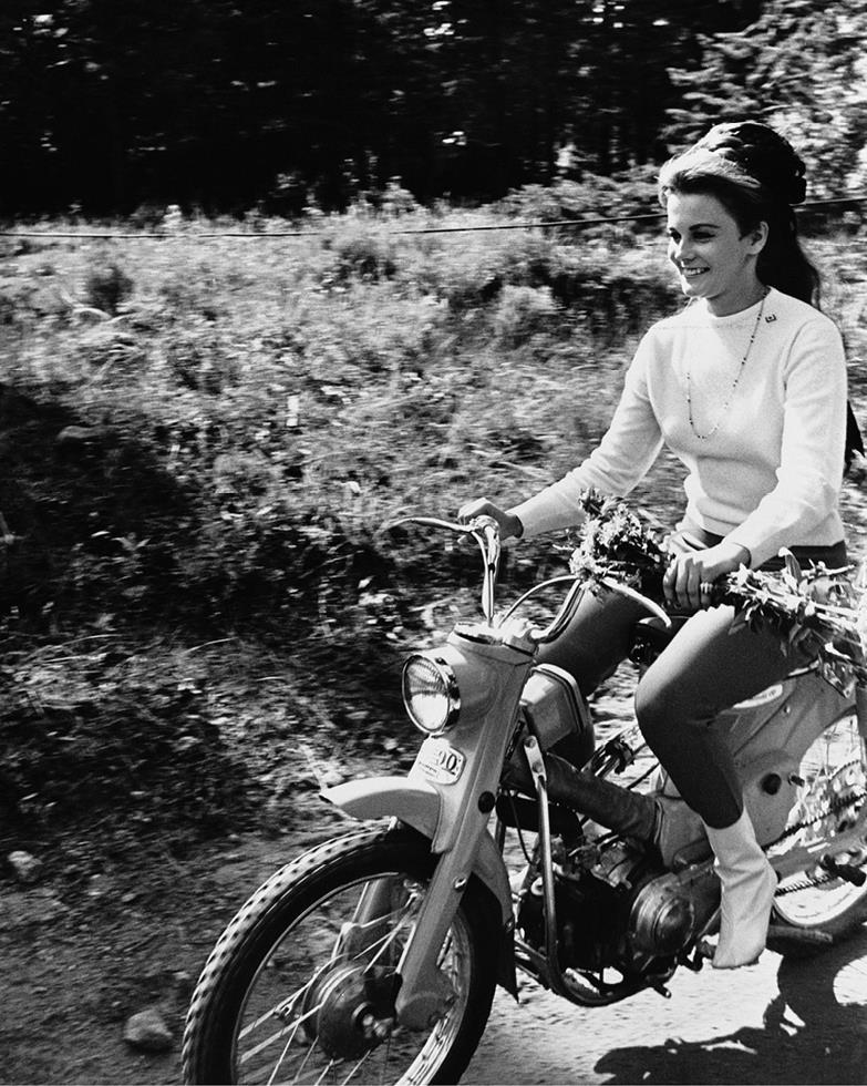 1966. Энн-Маргрет