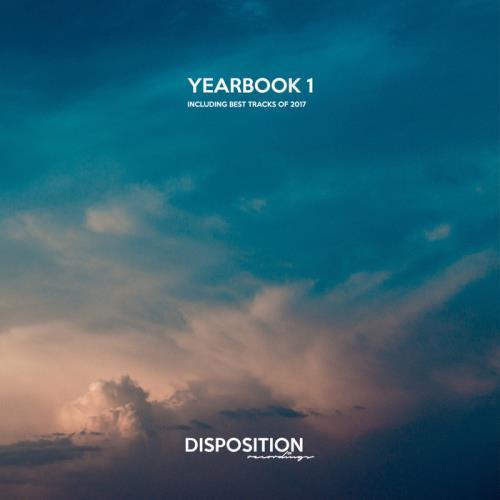 VA - Disposition Recordings - Yearbook 1 (2018)