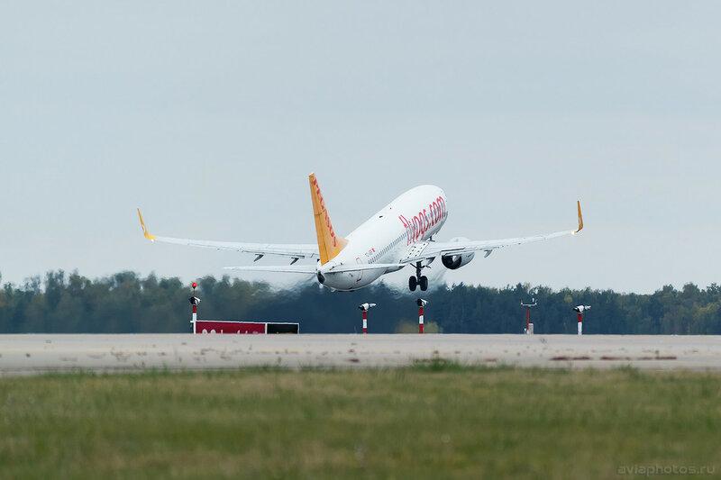 Boeing 737-82R (TC-AEP) Pegasus 0290_D805619
