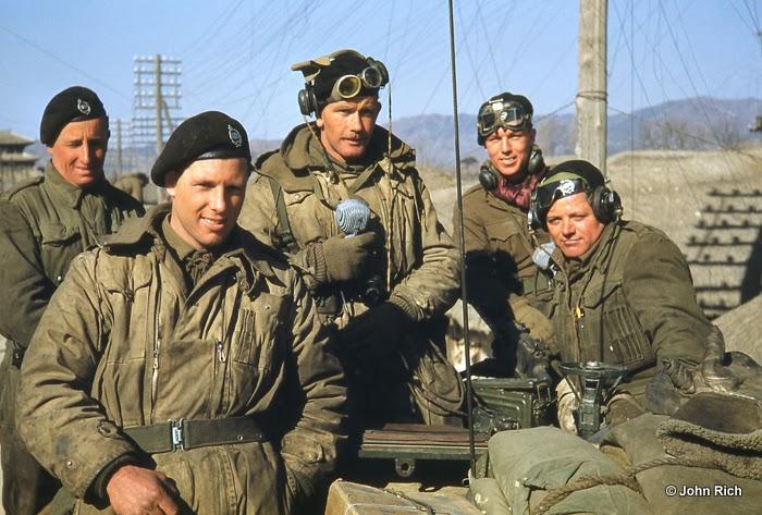 Color Photographs of Korean War in the 1950's (11).jpg