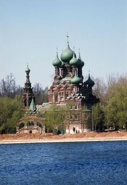 1967 Москва. Oddner, Georg (1923-2007)9.jpg