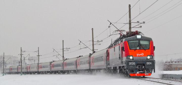 В новом графике движения поездов увеличится количество электричек и появятся новые маршруты диаметральных «экспрессов»