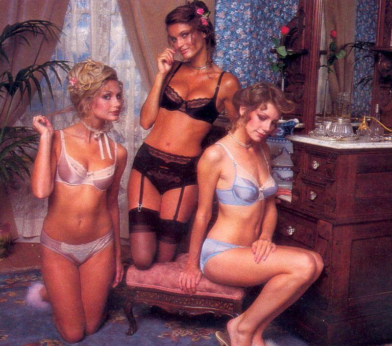 Каталог белья Victoria's Secret 1979 года Victoria&039s, Secret, белья, Реймонд, женского, каталог, вниманию, вашему, Представляю, американским, ритейлером, основали, крупнейшим, стала, фирма, Вскоре, бренд, нижнего