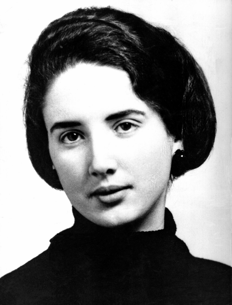 Франка Виола - женщина, которая изменила Италию.