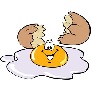 Открытки. Всемирный день яйца. Поздравляю