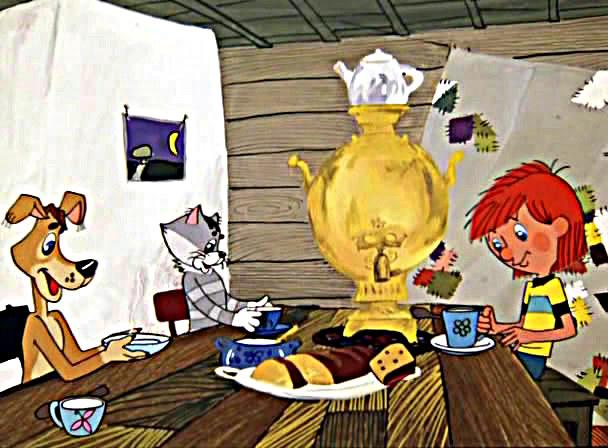 Открытки. С Международным днем чая. С праздником вас! открытки фото рисунки картинки поздравления