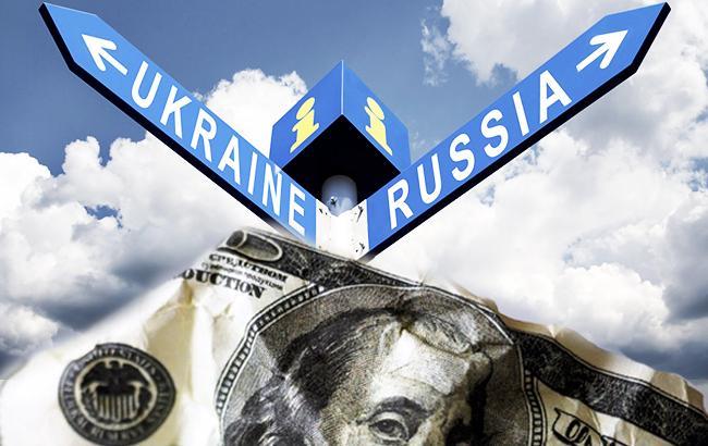 В России заявили оросте товарооборота с Украиной