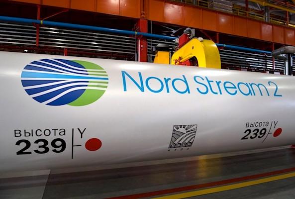 ЕКзадумала использовать Третий энергопакет кподводной части «Северного потока-2»