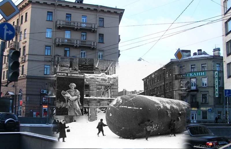 0 17f27b 2bfd2bad orig - Ленинградская блокада: реалистичные воспоминания петербуржца