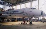 Ту-134А-3М UR-UES