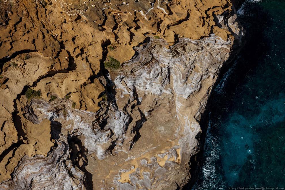 33. Смотровая площадка Lanai. Говорят, что оттуда открываются отличные виды на океан.