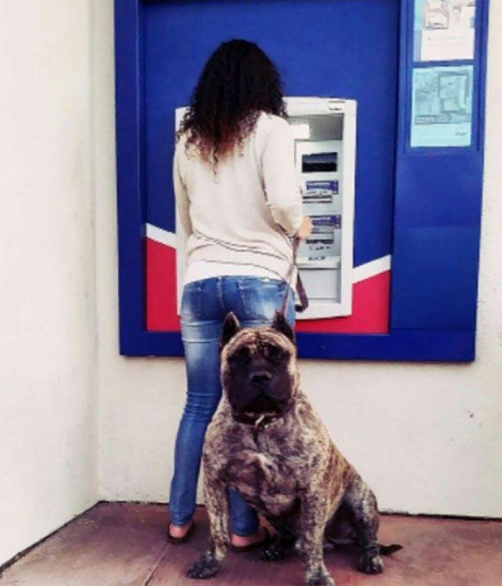 Как правильно снимать деньги