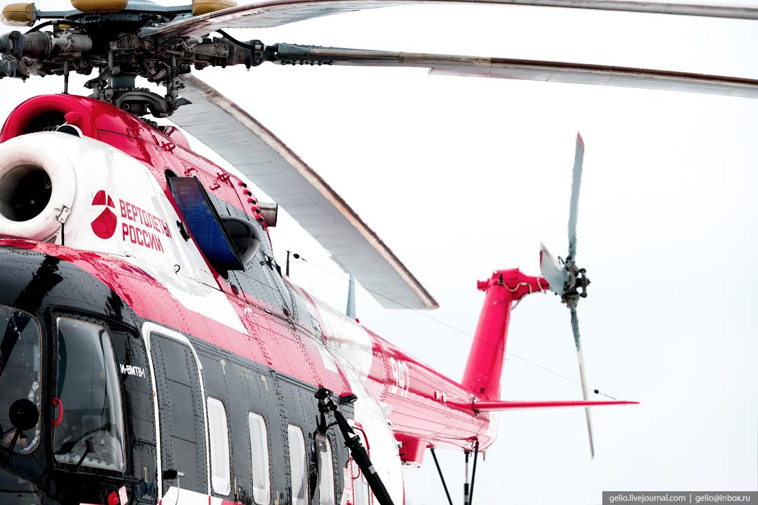 Казанский вертолётный завод — производство Ми-8 и «Ансат»