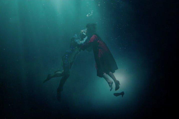 Лучший оригинальный саундтрек — Александр Депла («Форма воды»).