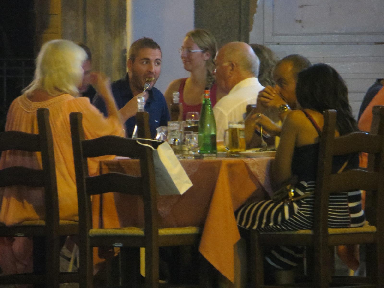 Аудиоуроки, Немецкий язык, вечеринка