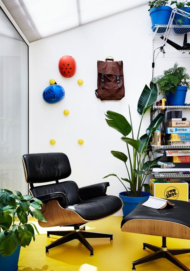 To conclude, creating a professional space at home is not an easy task and one needs a separate room