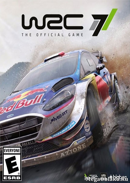 WRC 7 FIA World Rally Championship (2017) PC   RePack от xatab