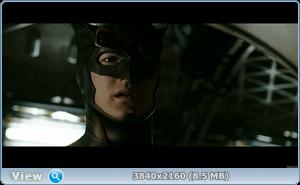 Хранители (Режиссерская версия) / Watchmen (Director's cut) (2009) | UltraHD 4K 2160p