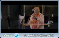 Kingsman: Секретная служба / Kingsman: The Secret Service (2015) | UltraHD 4K 2160p