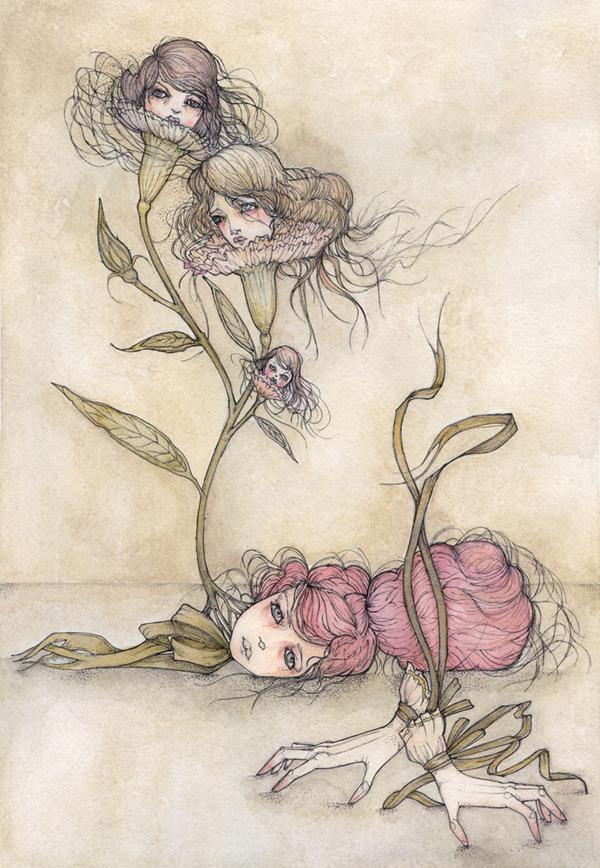 Artist – Liza Corbett (12 pics)