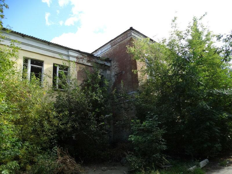 Войсковой остановочный пункт - мониторинг 18 сентября 2017 г.