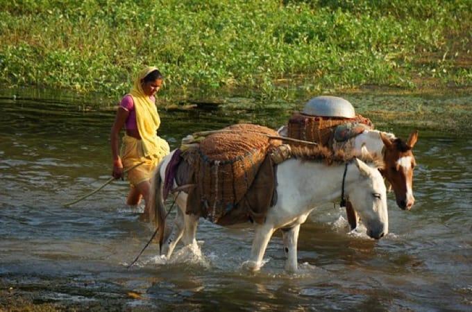 Индия, Кхаджурахо