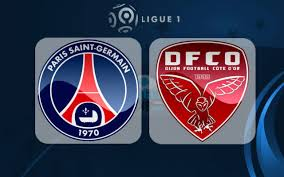 ПСЖ – Дижон (17.01.2018) | Французская Лига 1 2017/18 | 21-й тур