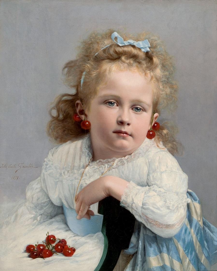 Jules Emile Saintin
