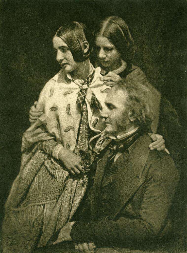 1843. Группа