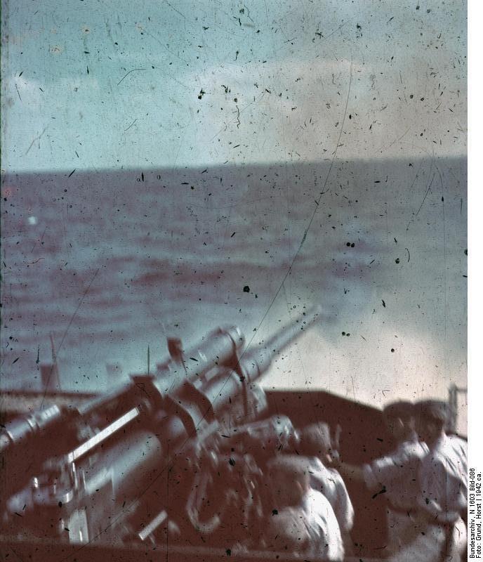 28 июля 1942: