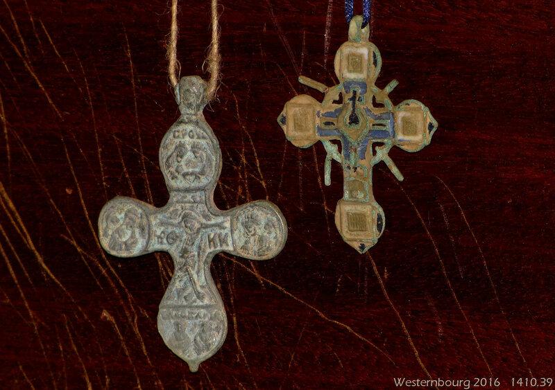 1410.39 Кресты