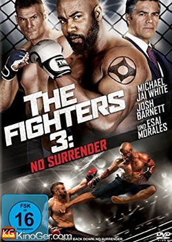 The Fighters 3: No Surrender (2016)