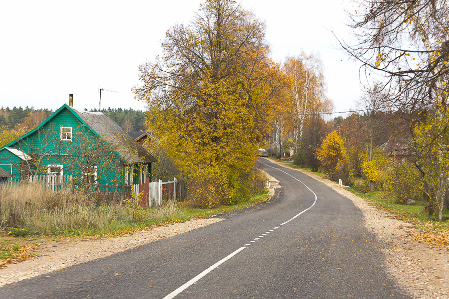 alexbelykh.ru, Пушкинские горы, Пушгоры