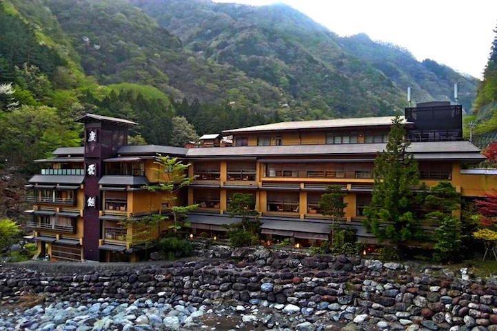 Самые старые отели мира
