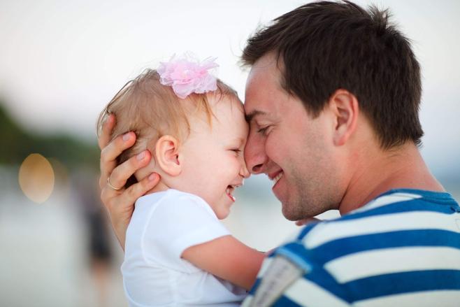 Папа может все, что угодно? Строим отношения отца и ребенка