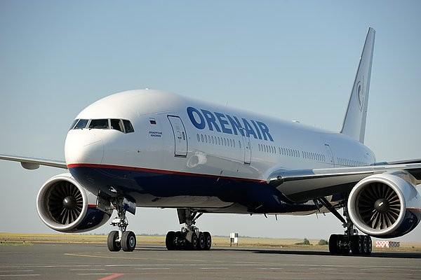 «Аэрофлот» через суд требует от«Оренбургских авиалиний» неменее 4 млрд руб.