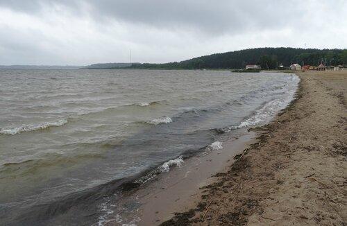 Озеро Дривяты