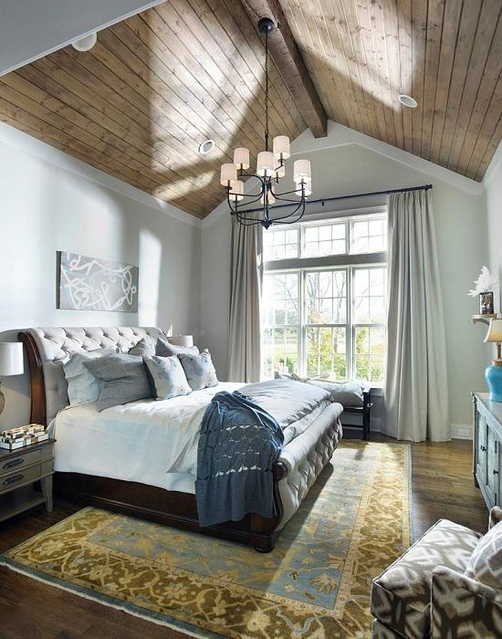 13. Комфортная комната для отдыха