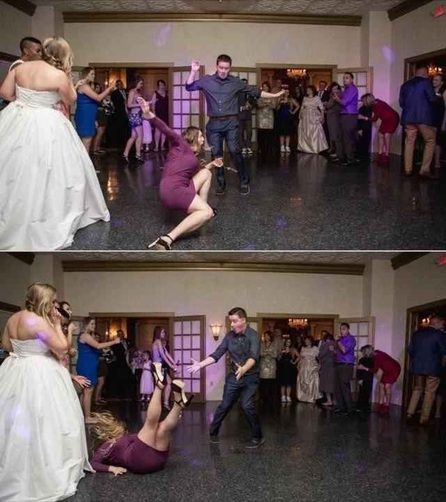 Ах ,эта свадьба, свадьба...