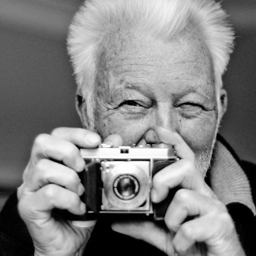 Лебек был ещё и отличным портретистом. Он снимал знаменитостей и политических лидеров по всему миру: