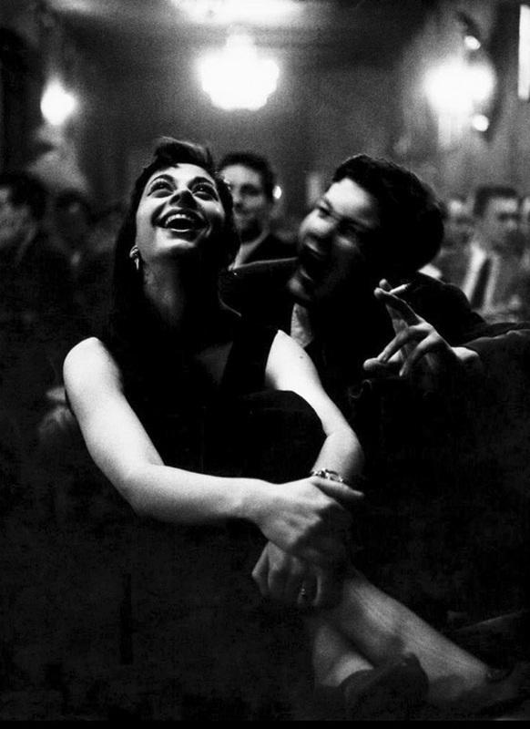 Джейн Менсфилд. Берлин, 1961.