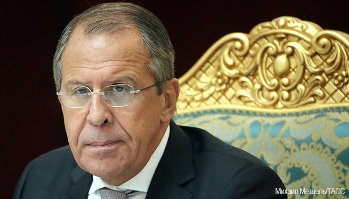 Руководителя МИДРФ иГермании высказались запрекращение огня вНагорном Карабахе